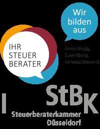 Steuerberater Kammer Logo