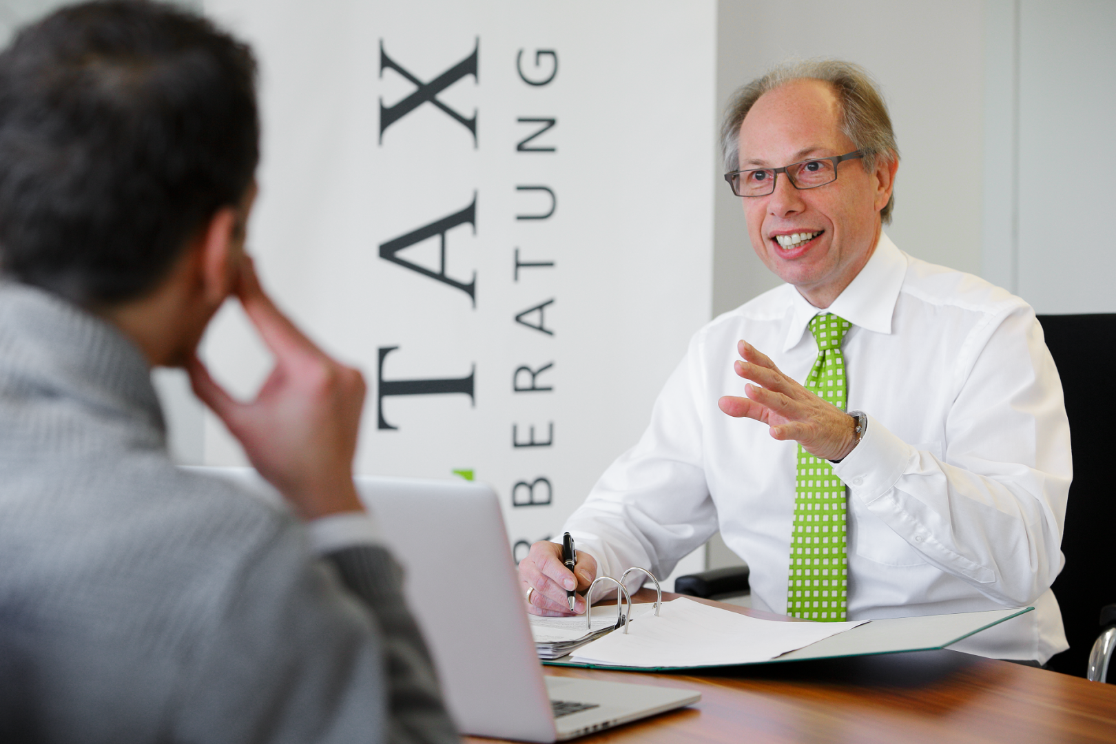 Beratung Woltax Steuerberatung